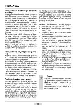 Amica Ght 74212 Piekarniki I Kuchenki