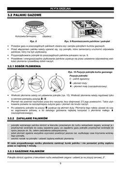 Mastercook Kge 7390 X Future Piekarniki I Kuchenki