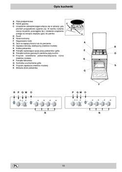 Indesit K3 G21s X U Piekarniki I Kuchenki