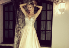 Doda w sukni niczym księżniczka