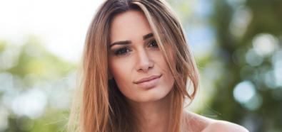 Jessica Ziółek słodko i zadziornie