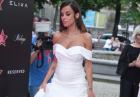 Natalia Siwiec kusząco w białej sukni
