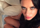 Adriana Lima nago
