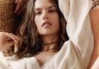 Alessandra Ambrosio w najnowszych odsłonach