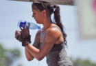 Alicia Vikander - nowa Lara Croft w akcji