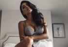 Arianny Celeste w seksownych kreacjach