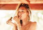 Candice Swanepoel po porodzie wraca przed obiektyw