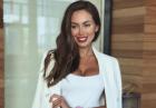 Galinka Mirgaeva pełna elegancji i klasy