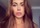 Galinka Mirgaeva - uwodzicielska i apetyczna