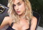 Irina Shayk zmieniła kolor włosów?