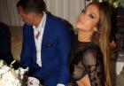 Jennifer Lopez półnago świetowała urodziny