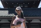 Josephine Skriver ponownie zawitała do Japonii
