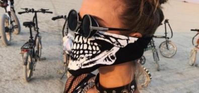 Josephine Skriver gorącą raiderką