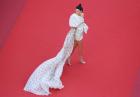 Kendal Jenner niczym syrena w Cannes