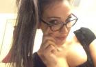 Kristina Basham piersiami podbiła internet