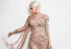 Kylie Jenner pokazała pośladki w naked dress