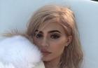Kylie Jenner zachwyca ciałem na słońcu