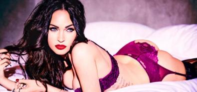 Megan Fox poraża seksapilem