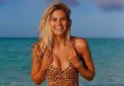 Natalie Roser - plaża, woda i bikini