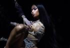 Nicki Minaj ubrana w... sznur!