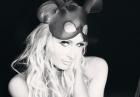 Paris Hilton nago!