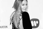 Rita Ora w sukni z łańcuchami