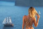 Sara Underwood wypoczywa w Grecji