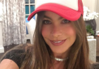 Sofia Vergara zadziwia lekkością urody