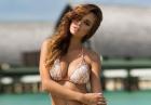 Susanna Canzian kusząco w bikini