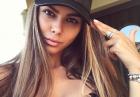 Viki Odintcova i półnagie selfie