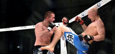 Adam Wieczorek zadebiutuje na UFC 214