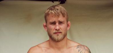 Gustafsson rozważa przejście do wagi ciężkiej
