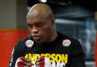 Anderson Silva vs Derek Brunson na UFC 208