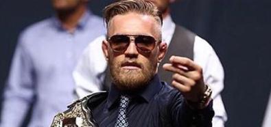 Conor McGregor stawia warunek trylogii z Natem Diazem