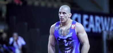 Damian Janikowski poznał rywala na KSW 43