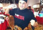 Eddie Alvarez w niedozwolony sposób znokautował Poririera
