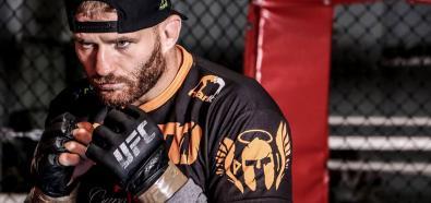 Jan Błachowicz vs Devin Clark na UFC w Gdańsku