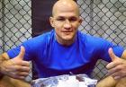 Junior dos Santos: Trenuję i oczekuję na wiadomości