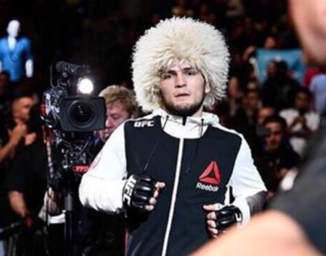Nurmagomedov: To najważniejsza walka w historii UFC