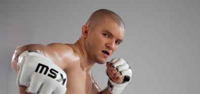 Łukasz ''Juras'' Jurkowski poznał rywala na KSW 42