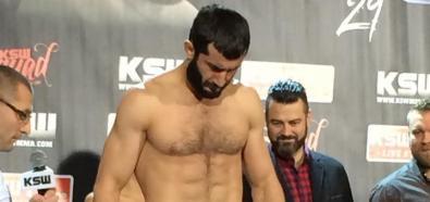 Mamed Khalidov bliżej ACB niż KSW