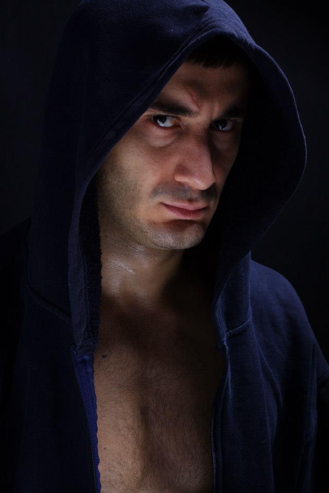 Mamed Khalidov zdradził kulisy podjęcia walki z Narkunem