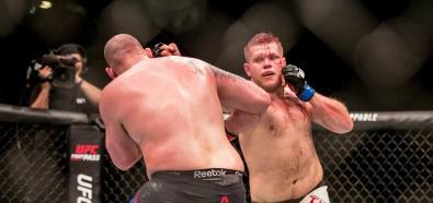 Marcin Tybura zawalczy na gali UFC 209!