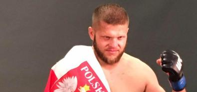 Tybura vs Arlovski na UFC w Singapurze!