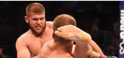 Tybura vs Hunt na UFC Fight Night 121