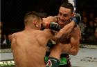Max Holloway nie zawalczy na gali UFC 222