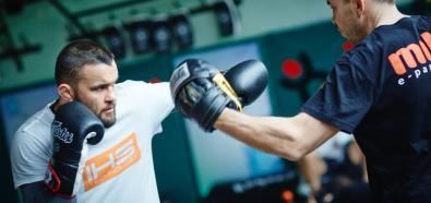 Michał Materla zmierzy się z byłym zawodnikiem UFC?