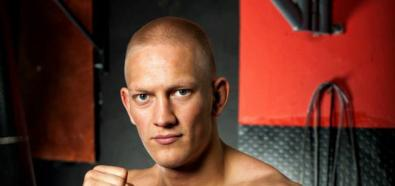 Oskar Piechota vs Tim Williams już w lutym na UFC