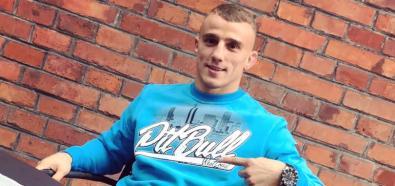Salim Touahri kolejnym Polakiem w UFC
