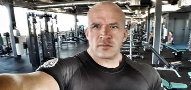 Popek Monster vs Tomasz Oświeciński - zapowiedź walki KSW 41